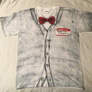 Men's Gildan Novelty T-Shirt Size Large